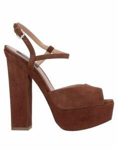 DSQUARED2 FOOTWEAR Sandals Women on YOOX.COM