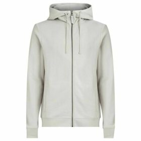 All Saints Raven funnel Hoodie