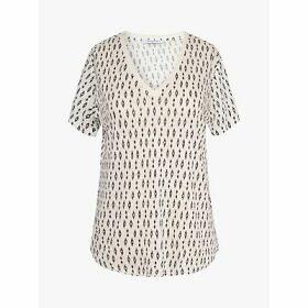 Gerard Darel Jessie Linen T-Shirt