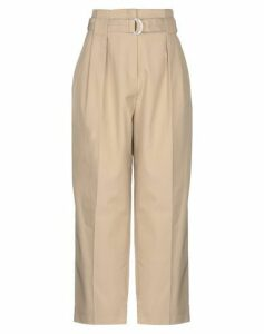 SANDRO TROUSERS Casual trousers Women on YOOX.COM