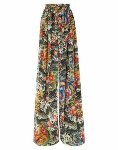 RICHARD QUINN TROUSERS Casual trousers Women on YOOX.COM
