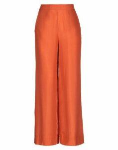 BABÉL TROUSERS Casual trousers Women on YOOX.COM