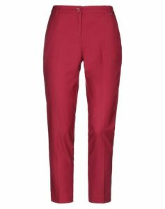 LE COEUR TWINSET TROUSERS Casual trousers Women on YOOX.COM