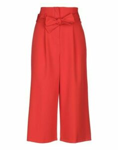SPAGO DONNA TROUSERS 3/4-length trousers Women on YOOX.COM