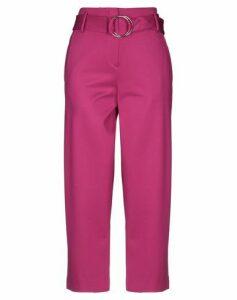 ROOM 52 TROUSERS 3/4-length trousers Women on YOOX.COM