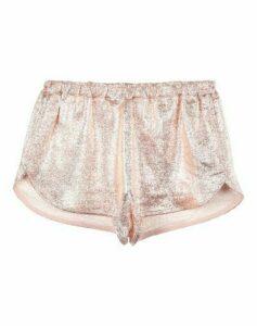DANIELE FIESOLI TROUSERS Shorts Women on YOOX.COM