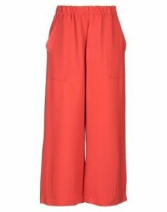 VANESSA BRUNO TROUSERS Casual trousers Women on YOOX.COM