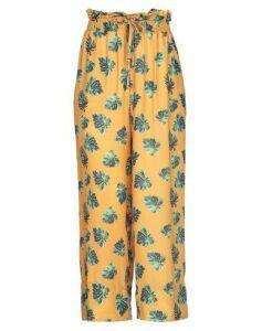 GIORGIA  & JOHNS TROUSERS Casual trousers Women on YOOX.COM