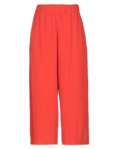 ANNARITA N TROUSERS 3/4-length trousers Women on YOOX.COM