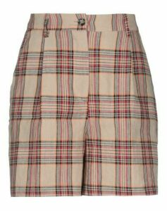 CRISTINA GAVIOLI COLLECTION TROUSERS Shorts Women on YOOX.COM