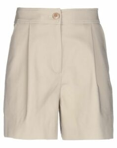 EMPORIO ARMANI TROUSERS Shorts Women on YOOX.COM