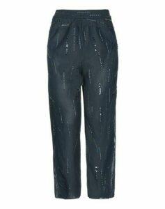 GIORGIO ARMANI TROUSERS Casual trousers Women on YOOX.COM