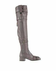 PRADA FOOTWEAR Boots Women on YOOX.COM