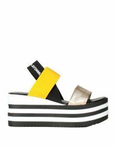 REPLAY FOOTWEAR Sandals Women on YOOX.COM