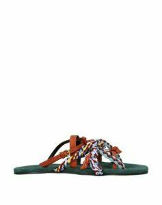 CARVEN FOOTWEAR Sandals Women on YOOX.COM