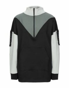 KORAL TOPWEAR Sweatshirts Women on YOOX.COM