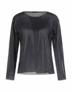 WOOD TOPWEAR T-shirts Women on YOOX.COM