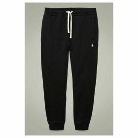 Jack Wills Sweatpants - Black