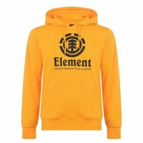 Element Vertical Hoodie - Yellow