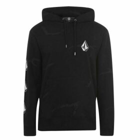 Volcom Deadly OTH Sn02 - Black