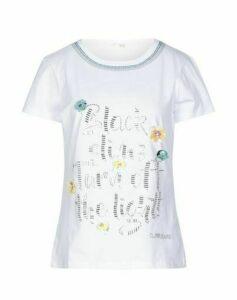 GAUDÌ TOPWEAR T-shirts Women on YOOX.COM