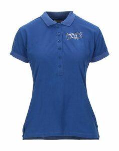 !M?ERFECT TOPWEAR Polo shirts Women on YOOX.COM