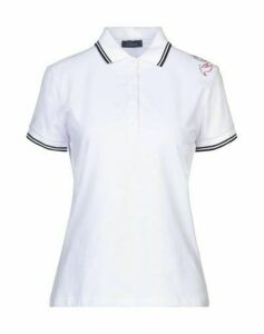 BLU CASHMERE TOPWEAR Polo shirts Women on YOOX.COM