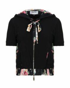 MARTA STUDIO TOPWEAR Sweatshirts Women on YOOX.COM
