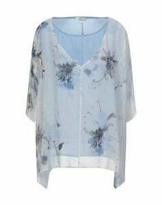 VIVIS SHIRTS Blouses Women on YOOX.COM