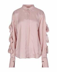 DROMe SHIRTS Shirts Women on YOOX.COM