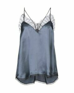 IRO TOPWEAR Tops Women on YOOX.COM