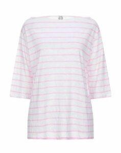 VICO DRITTO PORTOFINO TOPWEAR T-shirts Women on YOOX.COM