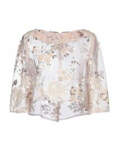 FELY CAMPO SHIRTS Blouses Women on YOOX.COM