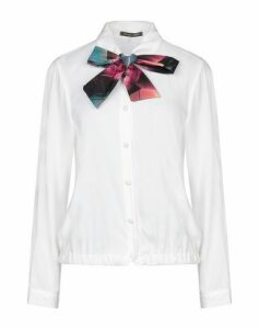 GIORGIA  & JOHNS SHIRTS Shirts Women on YOOX.COM