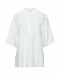 STEFANO MORTARI SHIRTS Shirts Women on YOOX.COM