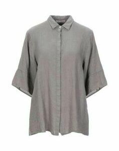 STEFANO MORTARI SHIRTS Shirts Women on YOOX.COM