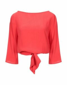 MR MASSIMO REBECCHI SHIRTS Blouses Women on YOOX.COM