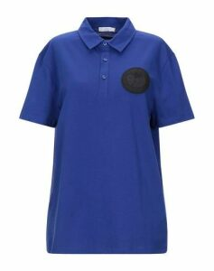 VERSACE COLLECTION TOPWEAR Polo shirts Women on YOOX.COM
