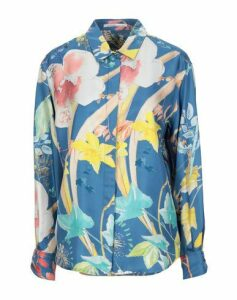 AGNONA SHIRTS Shirts Women on YOOX.COM