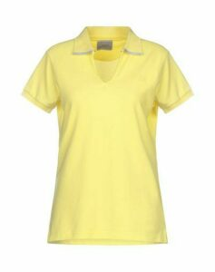 YES ZEE by ESSENZA TOPWEAR Polo shirts Women on YOOX.COM