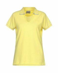 YES ZEE by ESSENZA TOPWEAR Polo shirts Women on YOOX.COM