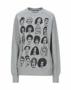 BLACK SCORE TOPWEAR Sweatshirts Women on YOOX.COM
