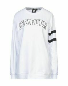 STARTER TOPWEAR Sweatshirts Women on YOOX.COM
