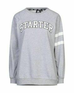 STARTER TOPWEAR Sweatshirts Women on YOOX.COM