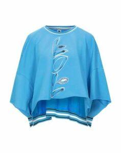 BYBLOS TOPWEAR Sweatshirts Women on YOOX.COM