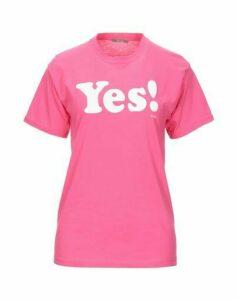 DIXIE TOPWEAR T-shirts Women on YOOX.COM