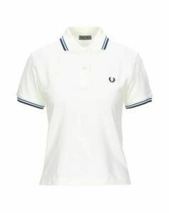 FRED PERRY TOPWEAR Polo shirts Women on YOOX.COM