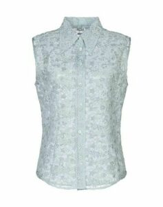 MIU MIU SHIRTS Shirts Women on YOOX.COM