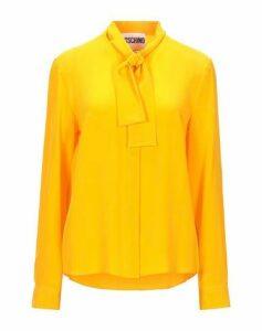 MOSCHINO SHIRTS Shirts Women on YOOX.COM