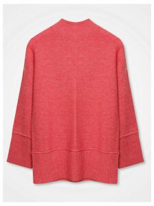 Women's Khost Clothing high neck jumper